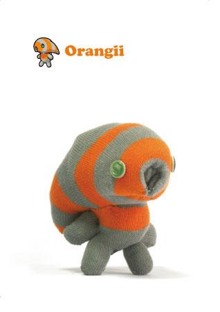Orangii