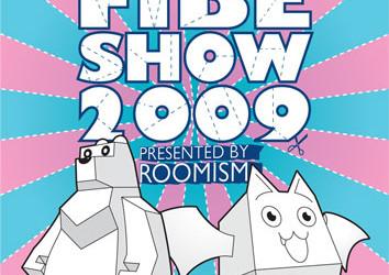 Fab-fibe Show 2009