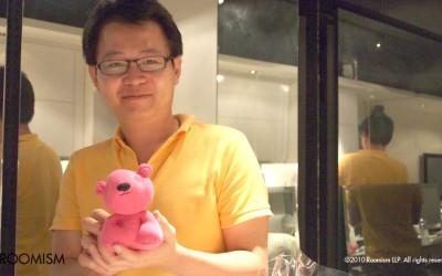 Valentine's Festive Bear Workshop – February 2011