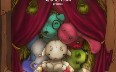 Fabric Fun Dolls Exhibition 2010