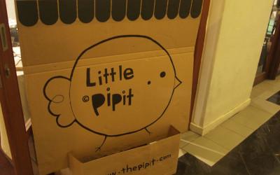 Pipit Market 2010