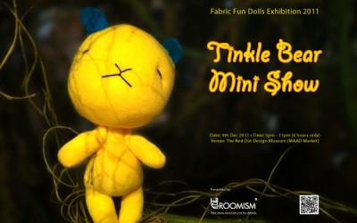 Tinkle Bear Mini Show