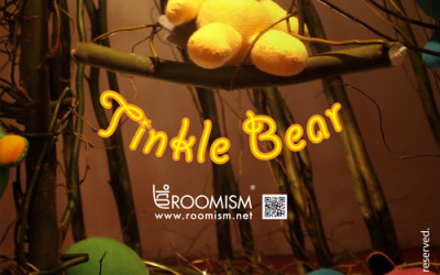 Tinkle Bear Mini Show Expansion