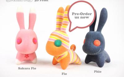 Fio 3D print