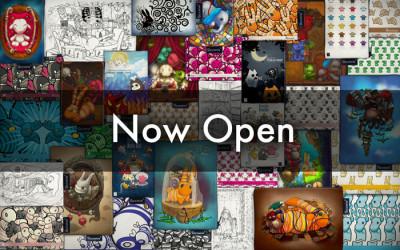 Roomism online shop now open