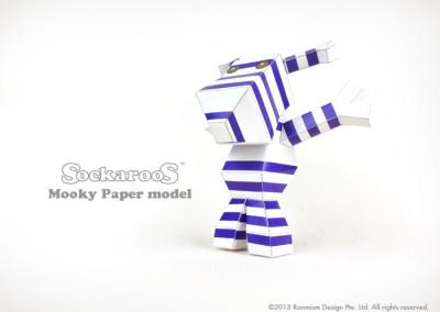 Boxy  Mooky