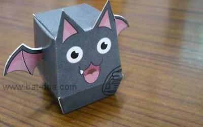 我们原创的 Boxy Bat 被抄???